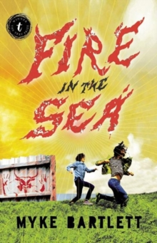 Image for Fire in the sea