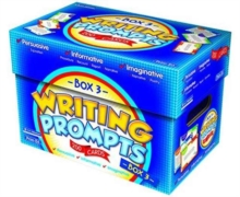 Image for Writing Prompts : Box 3