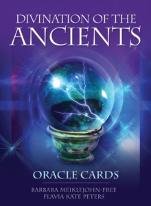 Image for Divination of the Ancients : Oracle Cards