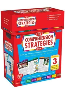 The Comprehension Strategies Box 3 : Unlock your children's reading abilities through effective strategies. - RIC Publications