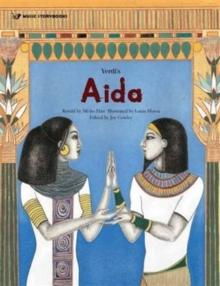 Image for Verdi's Aida