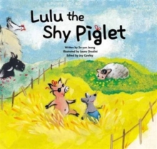 Image for Lulu the shy piglet