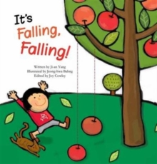 Image for It's falling, falling!