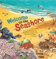 Image for Welcome to the seashore