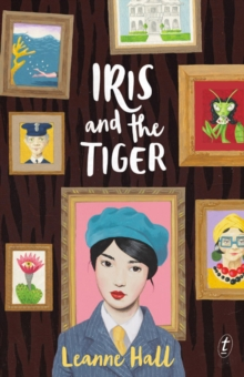 Image for Iris and the tiger