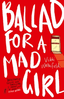 Image for Ballad for a mad girl
