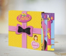 Image for The Wiggles Emma!: Storybook Gift Set