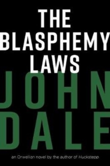 Image for The Blasphemy Laws