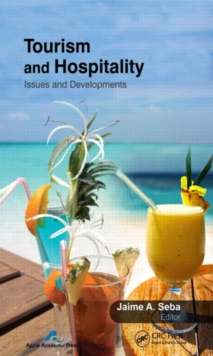 Image for Tourism and hospitality  : issues and developments