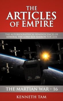 Image for The Articles of Empire
