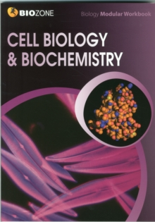 Image for Cell Biology & Biochemistry Modular Workbook