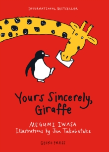 Image for Yours sincerely, Giraffe