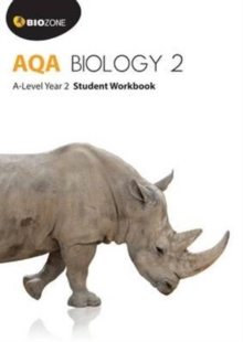 Image for AQA biology 2A-level year 2/AL,: Student workbook