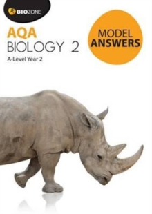 AQA Biology 2 Model Answers