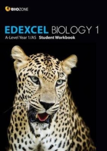 EDEXCEL Biology 1 A-Level 1/AS Student Workbook