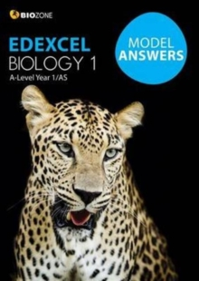 Edexcel Biology 1 Model Answers