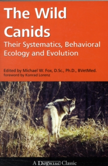 Image for WILD CANIDS