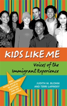 Image for Kids like me  : voices of the immigrant experience