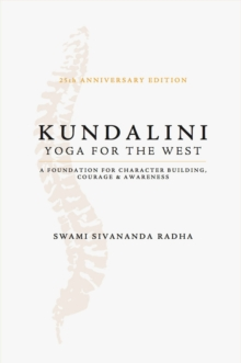 Image for Kundalini - Yoga for the West