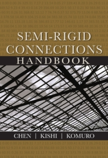 Image for Semi-rigid connections handbook