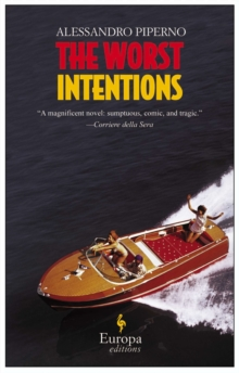 Image for The worst intentions