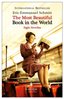 Image for The most beautiful book in the world  : nine novellas