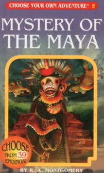 Image for Mystery of the Maya