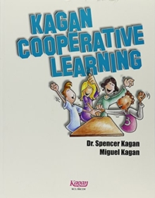 Image for KAGAN COOPERATIVE LEARNING