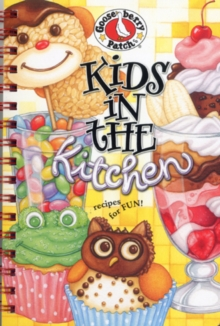 Image for Kids in the Kitchen Cookbook : Recipes for Fun