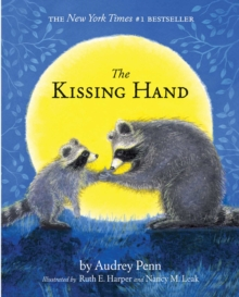 Image for The Kissing Hand