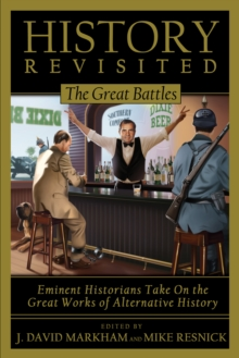 Image for History revisited  : the great battles