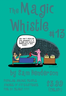 Image for Magic Whistle #13