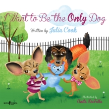 Image for I want to be the only dog
