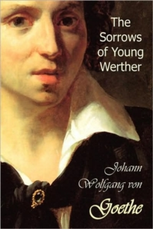Image for The Sorrows of Young Werther