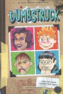 Image for Dumbstruck : Book 4