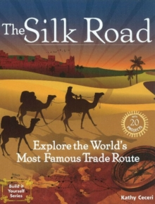 Image for Silk road  : 20 projects explore the world's most famous trade route