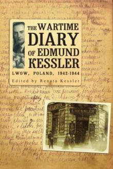 Image for The Wartime Diary Of Edmund Kessler