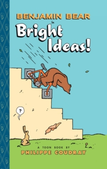 Image for Benjamin Bear in bright ideas!