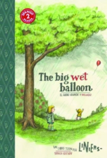 Image for Big Wet Balloon : TOON Level 2