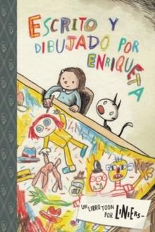 Image for Escrito y dibujado por Enriqueta