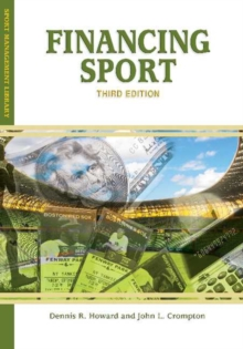 Image for Financing Sport