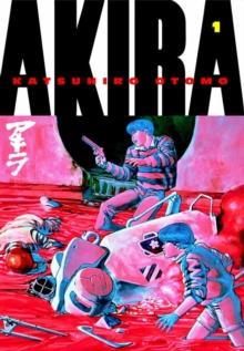 Image for Akira Volume 1