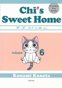 Image for Chi's Sweet Home: Volume 6