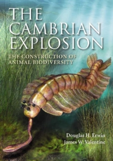 Image for The Cambrian Explosion : The Construction of Animal Biodiversity