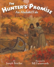 Image for The Hunter's Promise : An Abenaki Tale