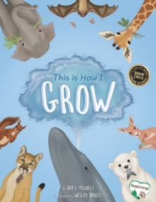 Image for This Is How I Grow