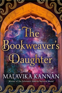 Image for The bookweaver's daughter