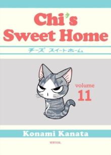 Image for Chi's sweet homeVolume 11