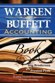 Image for Warren Buffett Accounting Book : Reading Financial Statements for Value Investing