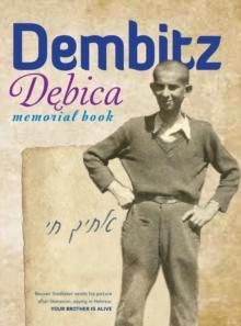 Image for The Book of Dembitz (Debica, Poland) - Translation of Sefer Dembitz